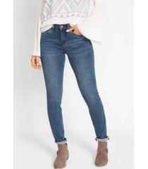 afslankende jeans slim