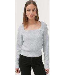 tröja kim knitted sweater