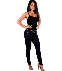 sexy women jeans butt lift  best push up jeans with colombian like design 14240