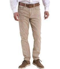 jeans baycolor beige rockford