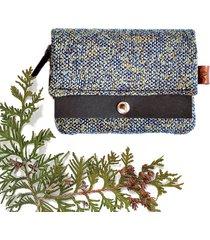 portfel boho mini - kameleon