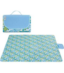 camping mat oxford  moisture-proof mat,random delivery