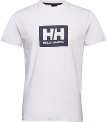 tokyo t-shirt t-shirts short-sleeved vit helly hansen