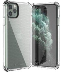 estuche protector ballistic jewel spark iphone 11 pro max 6.5 - transparente