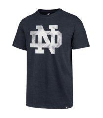 '47 brand men's notre dame fighting irish logo club t-shirt