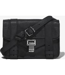 proenza schouler ps1 mini crossbody bag black one size