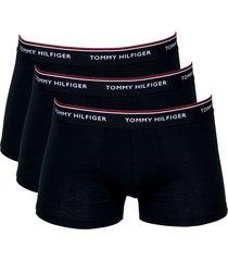 tommy hilfiger short 3-pak essential