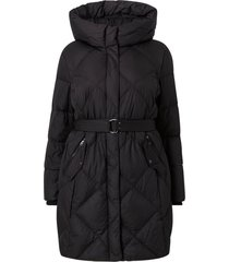 dunkappa dn cozy belted coat