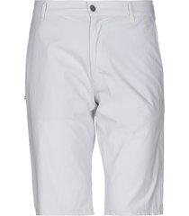 grey daniele alessandrini shorts & bermuda shorts