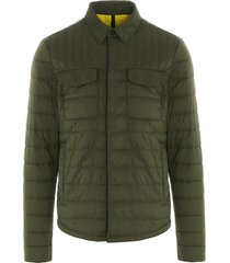 montedoro urban traveller jacket