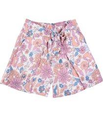 chloé jupe shorts