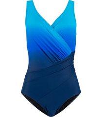 costume intero modellante (blu) - bpc selection