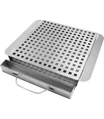 plataforma ahumadora húmeda / cc3508