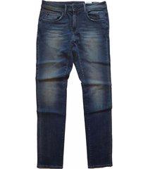 garcia fermo superslim jeans vintage used