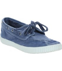 zapato algodón porto azul hush puppies