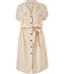 skjortklänning kcidora shirt dress