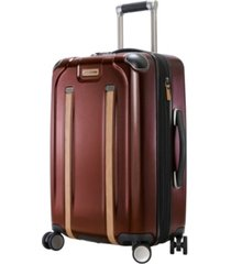 "ricardo cabrillo 2.0 21"" hardside carry-on spinner"
