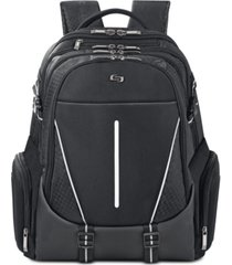 solo active laptop backpack
