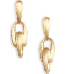 women's marco bicego legami link drop earrings