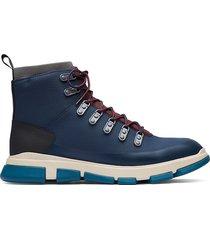 swims men's city hiker boots - navy - size 10