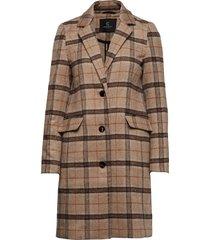 olga celina coat outerwear coats wool coats bruin bruuns bazaar
