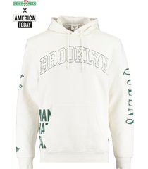 america today hoodie seth