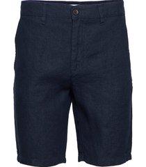 crown shorts 1196 shorts chinos shorts blå nn07