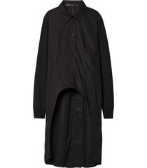10 days blouse 20-400-9900 zwart