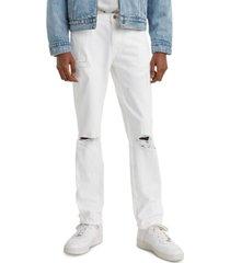 levi's men's 511 rip and repair slim-fit jeans