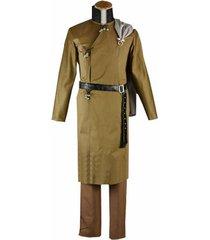 game of thrones viserys targaryen costume viserys cosplay outfit