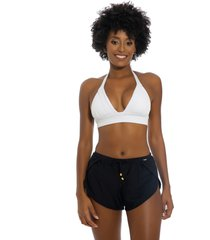 short kalini beachwear praia resort sense