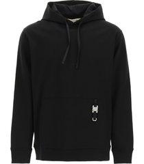 1017 alyx 9sm sweatshirt with hood