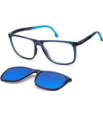 gafas de sol carrera hyperfit 16/cs with clip on pjp/5x