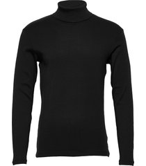t-shirts knitwear turtlenecks svart esprit casual