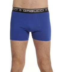 boxer azul gabucci point