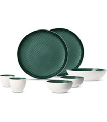 villeroy & boch it's my match first love 7 piece set