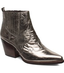 winona shoes boots ankle boots ankle boots flat heel silver sam edelman