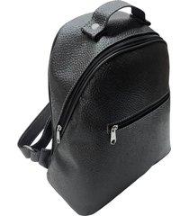 mochila negra longtemps