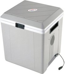 voyager p27 thermoelectric iceless 12v cooler warmer, 27.5 l