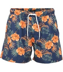 zwembroek navy shorts