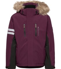 colden jacket outerwear snow/ski clothing snow/ski jacket rosa lindberg sweden
