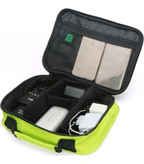 women travel must-have digital borsa storage rimovibile borsa telefono borsa