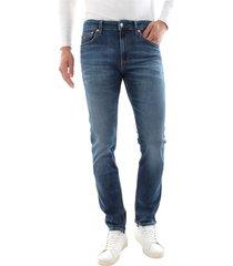 j30j315354 - 026 slim jeans