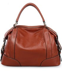 p222 fashion 2017 american &european lady shoulder bag women leather handbag