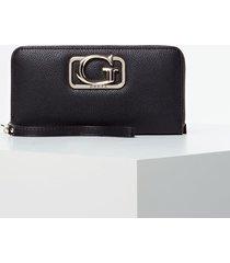 portfel z logo model annarita