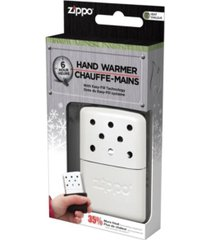 zippo hand warmer 6 hour