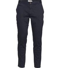 pascal chino pants chino broek blauw les deux