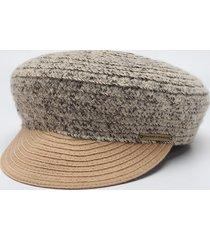 berretto da berretto da berretto da berretto solido delle donne