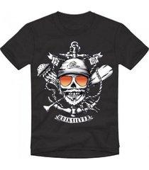 t-shirt korte mouw quiksilver camiseta hombre eqyzt06380