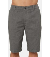 "o'neill men's redwood 22"" relaxed fit short"